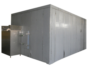 China Fluidized Bed Freezer/fluidized IQF Freezer for Fruit And Vegetable Processing Equipment